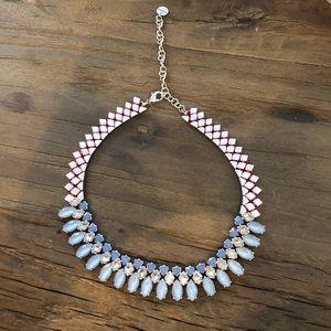 Stella & Dot Marina statement necklace